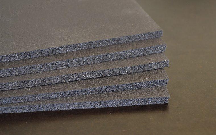 Armaflex insulation